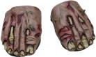 Zombie-kengänpäälliset aikuisille