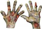 Zombien hanskat aikuisille
