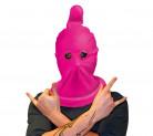 Pinkki kondomipipo aikuisille