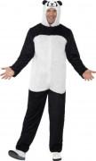 Aikuisten panda-asu