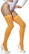 Oranssit sukat naiselle