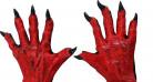 Pahoilaisen kädet
