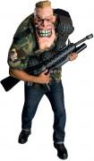 Big bruizers armeija-asu aikuisille