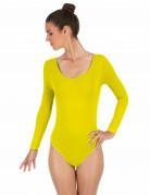 Keltainen body