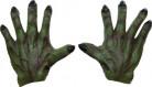 Vihreät hirviön kädet aikuisille