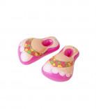 Puhallettavat sandaalit aikuisille