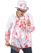 Verinen Halloween-esiliina