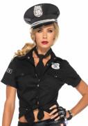 Naisten poliisipaita