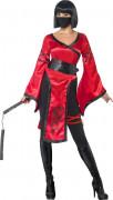 Naisten ninjasoturiasu