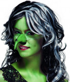 Vihreä noidan nenä