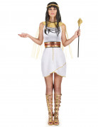 Egyptiläisen naisen asu
