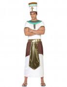 Faaraon asu miehille