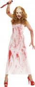 Naisten verinen Halloween surmaaja