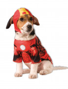 Iron Man™ -naamiaisasu koirille