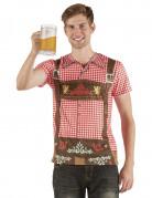 Oktoberfest paita aikuisille