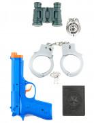 Lasten poliisisetti