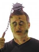 Verinen ketjukuulanuijapanta aikuisille - Halloween