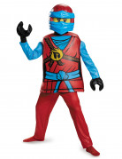 Nya Ninjago®- LEGO® -asu lapsille