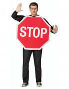 STOP-merkin asu, aikuiset