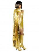 Kultainen viitta 135cm