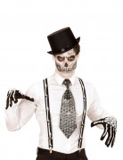 Luurankohenkselit Halloweenjuhliin