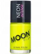 Moon Glow© Neon Intense -keltainen kynsilakka