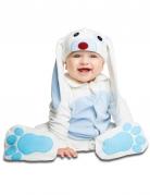 Pieni jänöjussi -naamiaisasu vauvalle