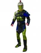 Thor: Ragnarök™ Hulk -naamiaisasu aikuiselle