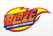 Blaze ja Monsterikoneet™