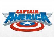 Kapteeni Amerikka™