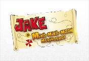 Jake ja Mikä-Mikä-Maan merirosvot™