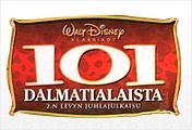 101 Dalmatialaista™