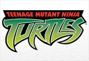 Teini-ikäiset mutanttininjakilpikonnat™